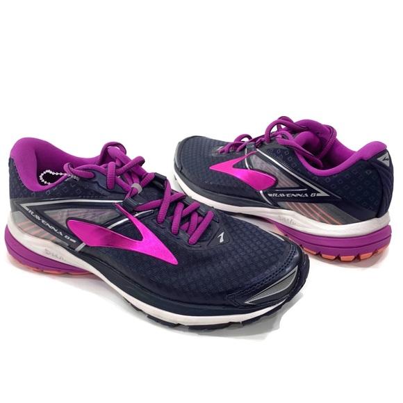 timeless design a7a1c 5870b Brooks Ravenna 8 Women's Walking Running Shoes
